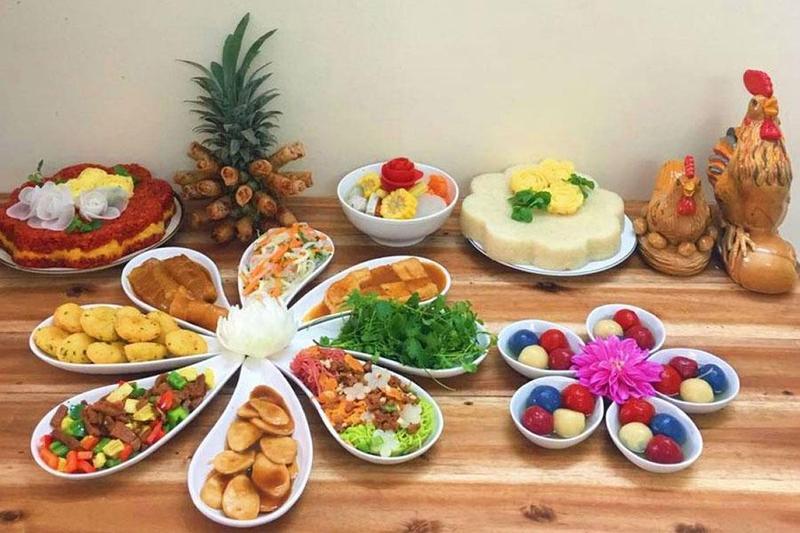 Gợi ý 4 món chè đơn giản - dễ làm khi nấu tiệc tại nhà
