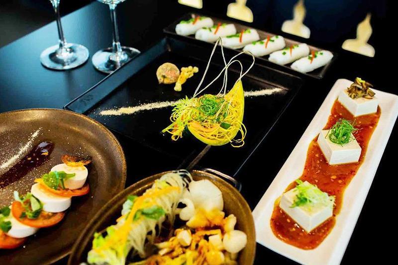 Bạn đã nắm vững cách thức chọn thực đơn tiệc chay chưa?