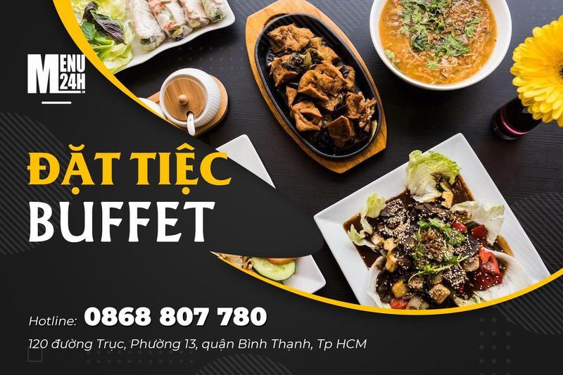 Đặt Tiệc Buffet